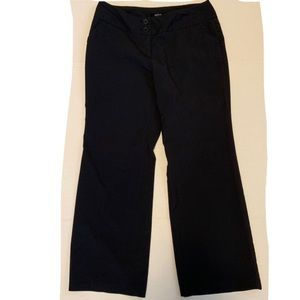 APT. 9 Navy Blue Dress Pants